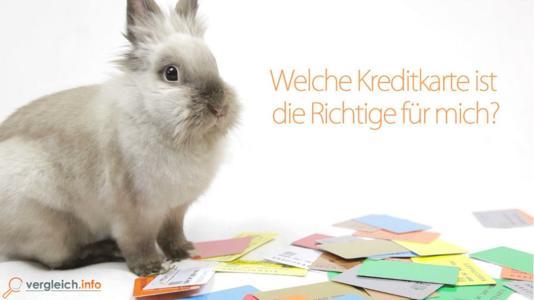 Pünktlich zu Ostern: Credit Rabbit - Der Finanzhase bei Vergleich.info