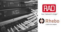 Integration RAD & Rhebo