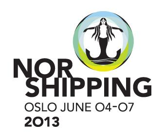 Nor Shipping 2013 Logo