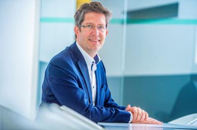 SD Worx ernennt Michael Custers zum Chief Marketing Officer