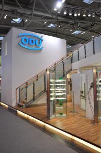 ODU electronica