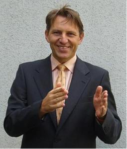 Oliver Knittel: Als Versprechen sind Modellrechnungen ungeeignet