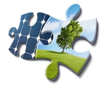 Solar für Industrie