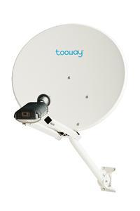Tooway(TM) -Schulungen: Eutelsat baut Installationsnetz für Europas schnellsten Breitbanddienst via Satellit in Deutschland aus