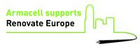Armacell supports the Renovate Europe Campaign