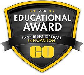 Edmund Optics Educational Award 2020