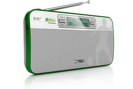 Pocket Digitalradio DA9011