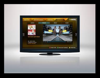otto smartclip multiscreen kampagne II
