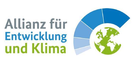 Allianz für Entwicklung und Klimaschutz