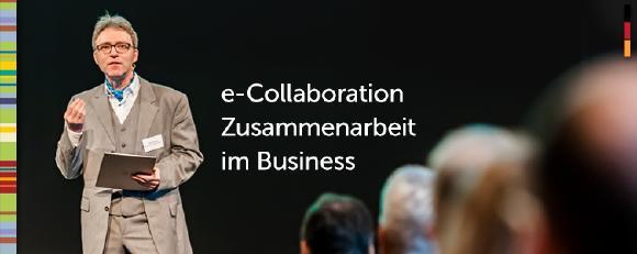 Hasford Vortrag und Beratung zu e-Kollaboration
