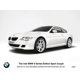 BMW 6 Series Edition Sport announced as M cars enhanced and prices revealed for flagship BMW X6