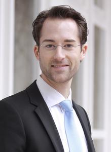Fabian Henrichsen, Vorstandsvorsitzender der HENRICHSEN AG