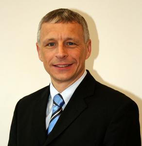 Michael Frihs, Director Sales für Deutschland, SAPERION AG