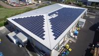 Albert Darnell Ltd., ensures energy self-sufficiency for fish processing operation with 185 kWp rooftop plant