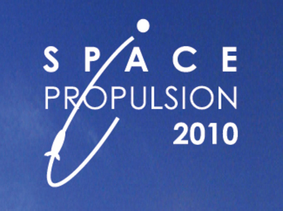 Space Propulsion conference will chart industry's future trajectory