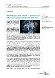 [PDF] Pressemitteilung: Neues Kryo-Labor an der TU Ilmenau zur Erforschung bioinspirierter Elektronik