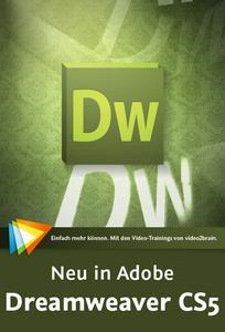 Neu in Dreamweaver CS5