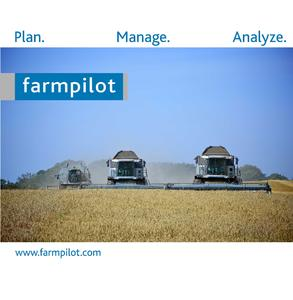 new features of farmpilot presented at the agritechnica