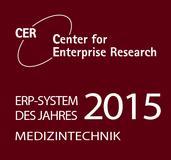 """[PDF] Pressemitteilung: business express© ist das """"ERP-System des Jahres"""" im Bereich Medizintechnik"""