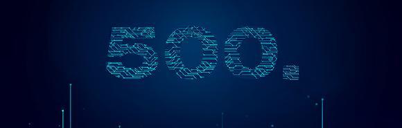 500. TSI Zertifikat