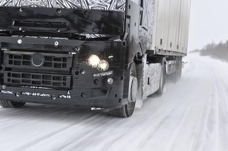Perfekte Produktqualität war oberste Prämisse bei der Entwicklung der neuen Baureihen von Renault Trucks