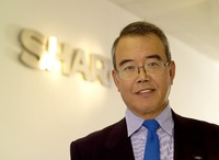 Neuer CEO für Sharp Electronics Europe
