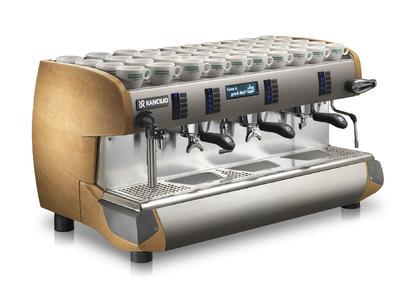 Rancilio erwirbt Mehrheitsbeteiligung an Egro Coffee Systems