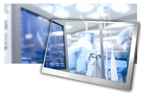 MSC Technologies broadens product portfolio with high quality displays for medical systems