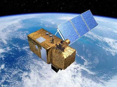 Sentinel-2 will carry an optical payload with sensors comprising 13 spectral bands. It will routinely deliver high-resolution optical images globally (10-60m) showing variability in land surface conditions (© ESA-P. Carril )
