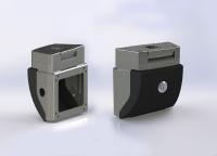 Auf der SPS IPC Drives präsentiert ROSE Systemtechnik auch eine neuentwickelte dreh- und neigbare VESA-Anbindung