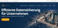 NovaStors neuer Web-Auftritt