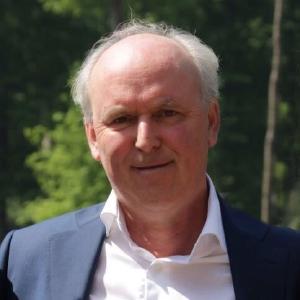 Eugene Bergen