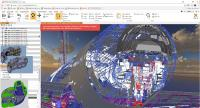 Kisters enhances 3DViewStation WebViewer with 3D fly through and intellectual property protection (IPP)