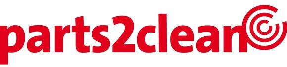 parts2clean logo