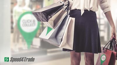 eBay Click & Collect: Speed4Trade bringt erste Händler an den Start