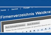 Firmen Waldkraiburg