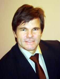 Pressefoto Thomas Müller, Partner- und Business-Development-Manager