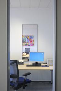 Arbeitsplatz - Digitales Dokumentenmanagement mit OS ECM
